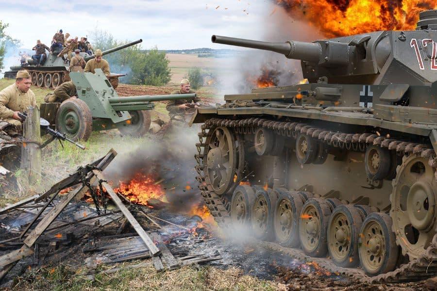 18 ноября 2017 г. - «День Артиллериста».